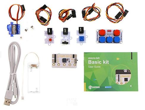 ElecFreaks Basic Kit for Micro:bit