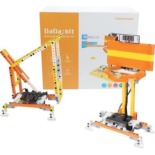 DaDa:Bit DIY Kit for micro:bit