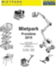 Deckblatt Mietpark Preisliste 2019.png