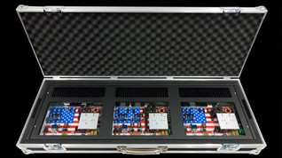 Aspire Pro TST USA Custom