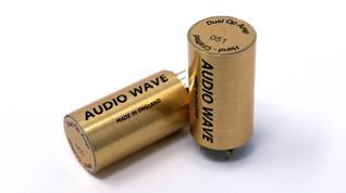 Audio Wave Op Amps
