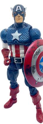 Captain America Custom