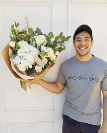today's bouquet with matt 🌿💕.jpg