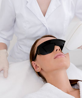 laser hair removal Dublin