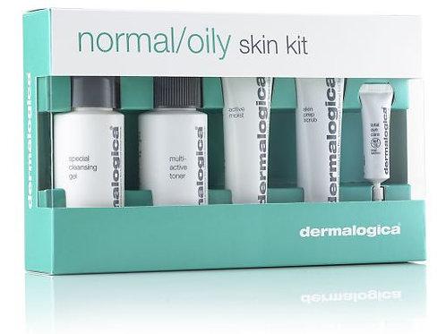 Normal/Oil skin kit
