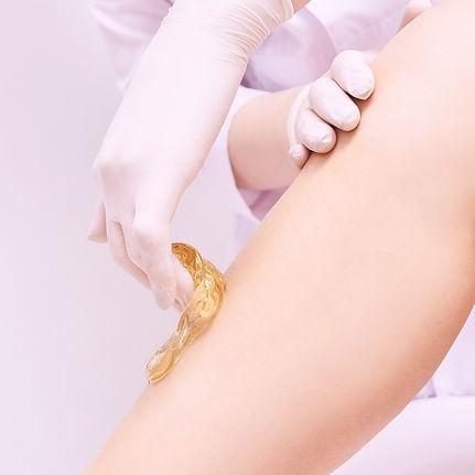 sugaring Hair removal dublin vegan organ