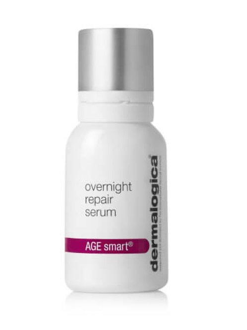 Overnight repair serum Dermalogica