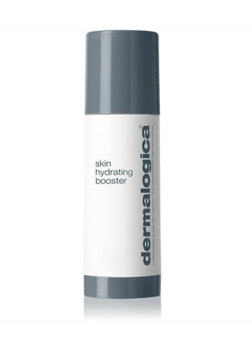 Hydrating serum booster