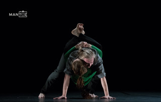 Stage intensivo di tecnica contemporanea e improvvisazione con Michal Mualem e Giannalberto de Filip