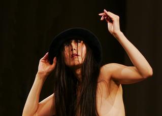 Metamorfosi, stage di danza Butoh con Sayoko Onishi il 19 e 20 novembre