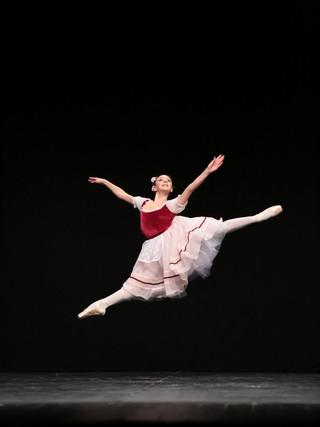 Saggi di danza al Teatro Sperimentale il 3 e 4 giugno. La prevendita inizia domenica 21 maggio.