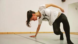 Arianna Rulli selezionata per il progetto di formazione nazionale della Biennale Danza di Venezia