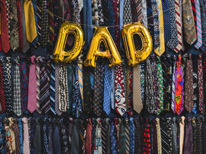 3 Things You Don't Need To Be A Good Dad