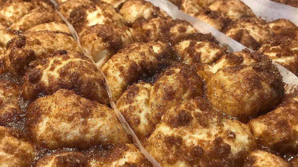 BFLY Cinnamon Bread