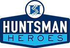 Hunstman Heroes logo. Team Jarem and EPIC Cycling Team participates at the Huntsman 140 to raise money for cancer research.