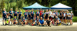 Bike Party @ Big Cottonwood