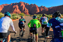 Tour of St. George