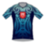 2019 HAKA Jersey Design - EPIC Cycling Team