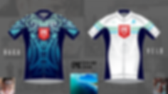 EPIC Cycling Team Kit 2019