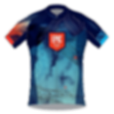 EPIC Cycling Team 2020 HAKA Jersey Kit Design