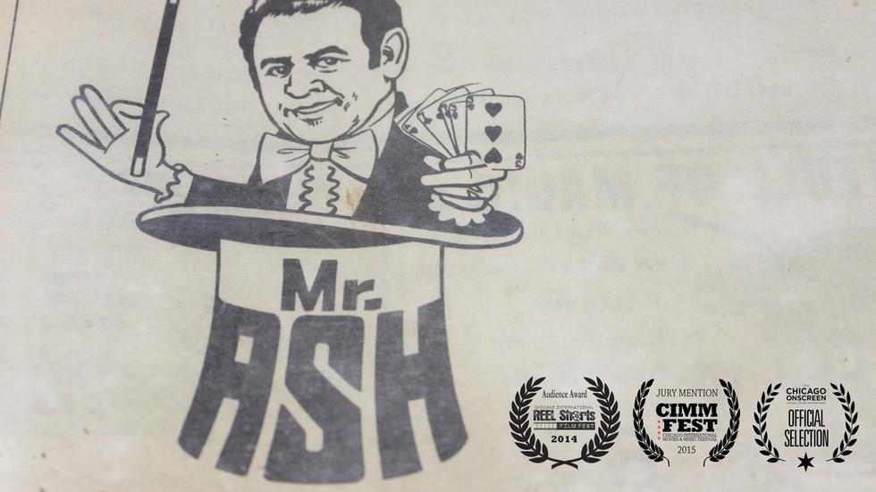 The Amazing Mr. Ash (2014)