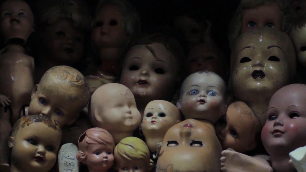 The Doll Hospital (2015)