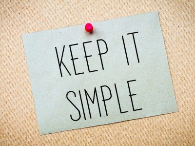 5 Ways to Simplify Your Practice