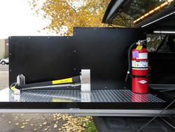 Platte Valley Fire Bed Slide