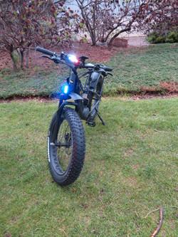 CSU E-Bikes