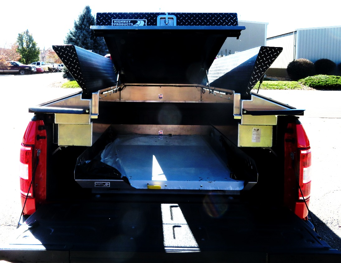 Kremmling Fire Toolboxes