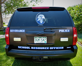 Severance SRO Tahoe Graphics