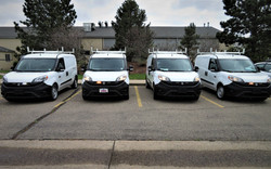 Fort Collins Public Works Promasters