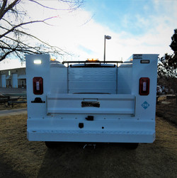 Fort Collins Public Works