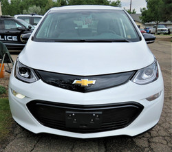 City of Fort Collins '19 Chevy Bolt