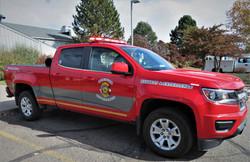 Windsor Severance Fire '19 Colorado