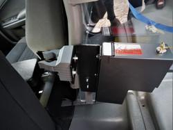 LCSO Charger Handgun Safe