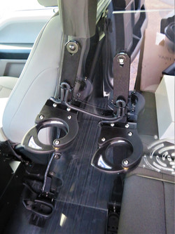Larimer Ranger '19 F150 Gunlock