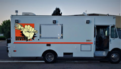 Dive In Food Truck