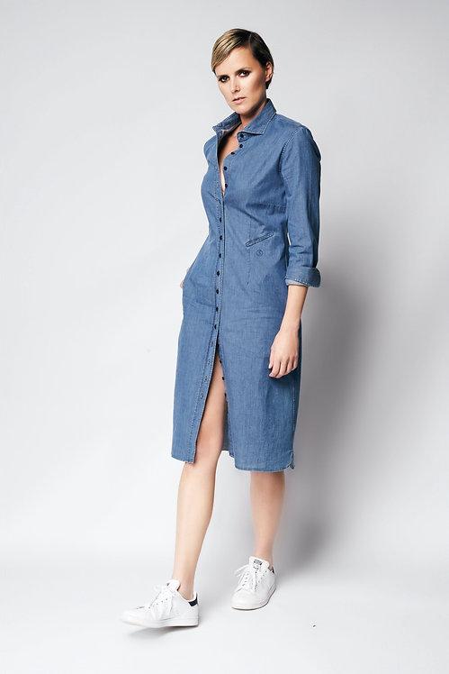 Tunic Blue Denim