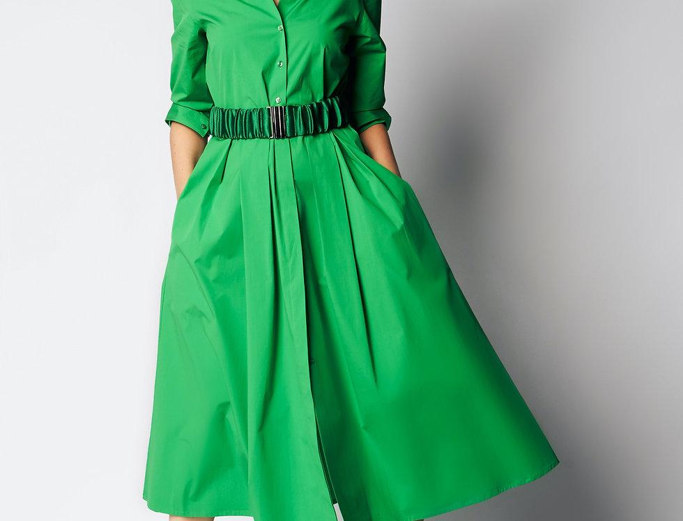 Nina Dress Skin Green