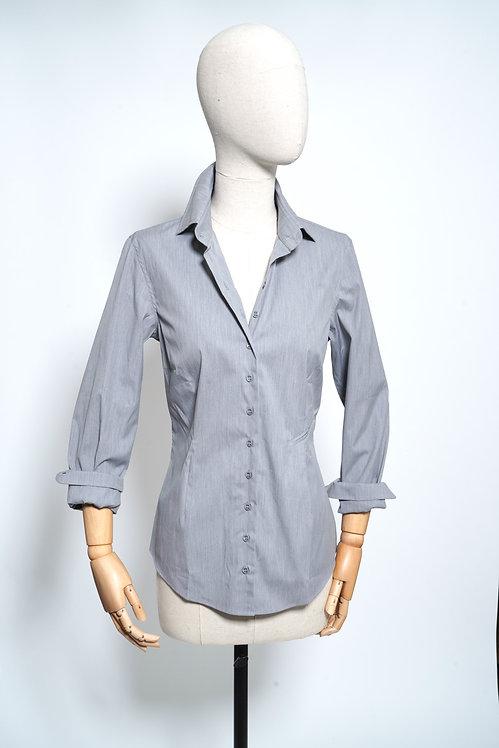 Basic Shirt Grey