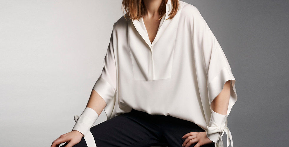 Toga Silk Ivory
