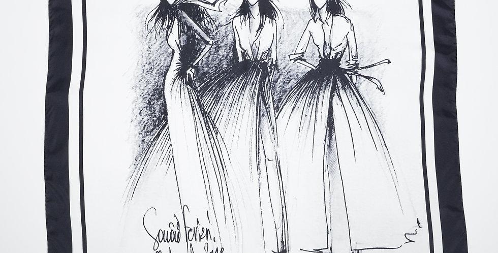 Souâd Feriani Art Carré