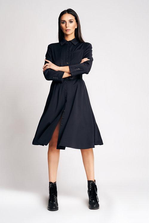 Dress Louise Costume