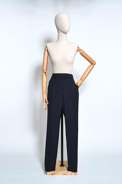 Pantalon Dietrich Wool