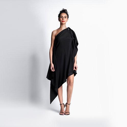 Bellucci Dress Silk