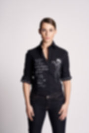 ArtShirt Black
