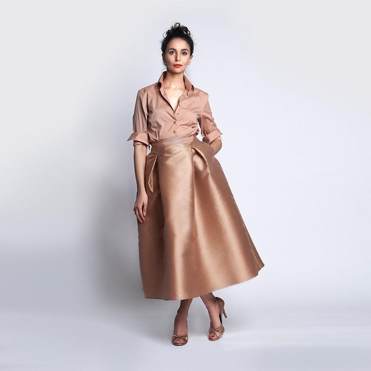Sofia Skirt Skin