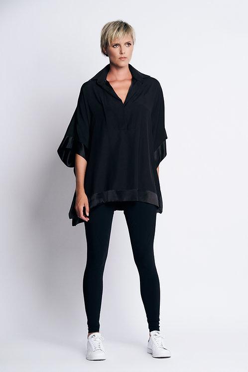 Jersey Legging Black