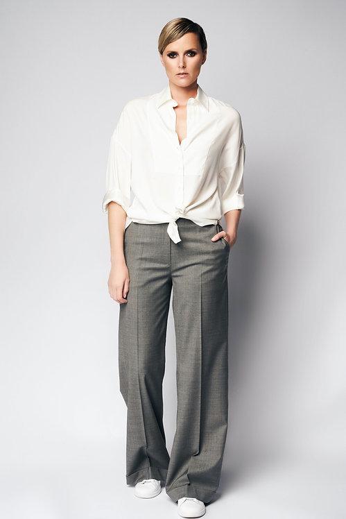 Pantalon Costume Grey